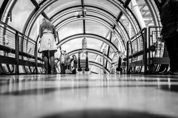 Centre Pompidou #1