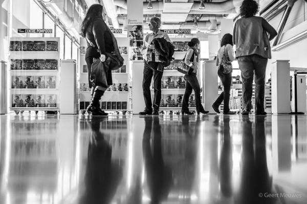 Centre Pompidou #2