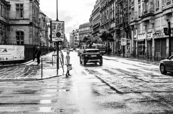 Streets of Paris #2