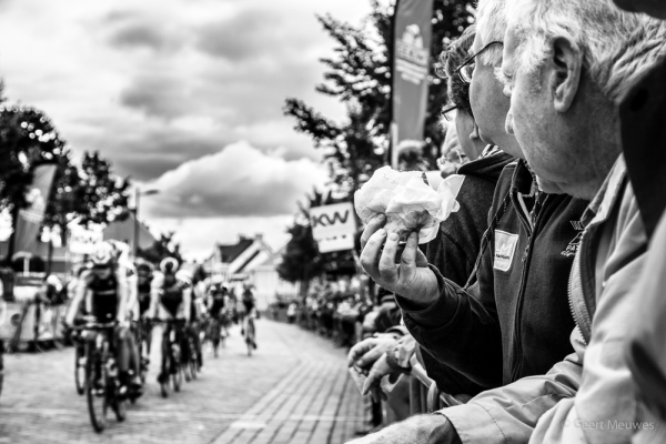 Tradition in cycling races