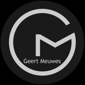 Logo fotografie rond